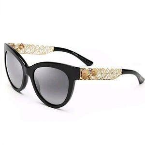 NWOT Dolce & Gabbana Sunglasses